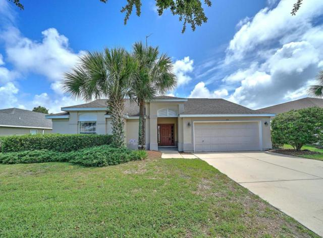 204 Biltmore Place, Panama City Beach, FL 32413 (MLS #672375) :: Scenic Sotheby's International Realty