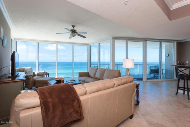 17281 Front Beach Rd #301, Panama City Beach, FL 32413 (MLS #672379) :: Keller Williams Emerald Coast