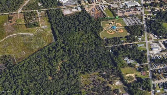 0000 Industrial Drive, Panama City, FL 32405 (MLS #672394) :: Vacasa Real Estate