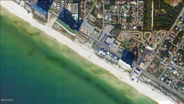 613 Poinsettia Drive, Panama City Beach, FL 32413 (MLS #672621) :: ResortQuest Real Estate