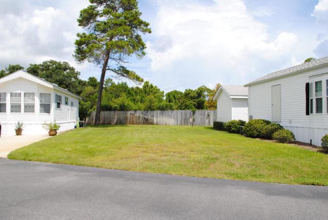 1219 Thomas Drive #110, Panama City Beach, FL 32408 (MLS #672704) :: Scenic Sotheby's International Realty