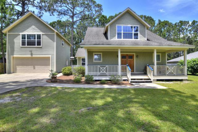 329 Fairway Boulevard, Panama City Beach, FL 32407 (MLS #672721) :: ResortQuest Real Estate