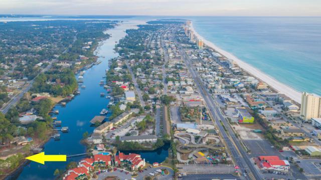 8811 N Lagoon Lot #1, Panama City Beach, FL 32408 (MLS #672759) :: Counts Real Estate Group, Inc.