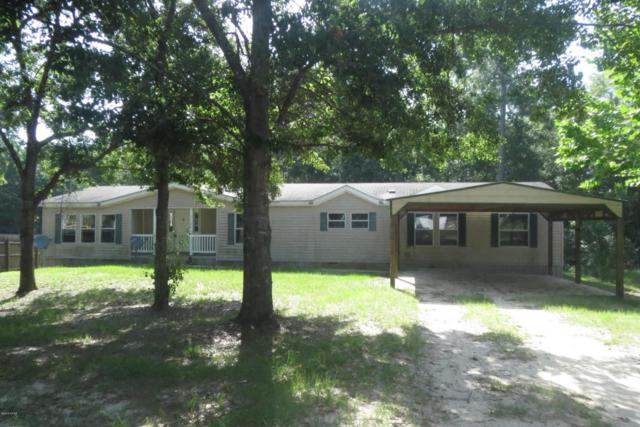 3718 Haley Lane, Panama City, FL 32404 (MLS #672817) :: ResortQuest Real Estate