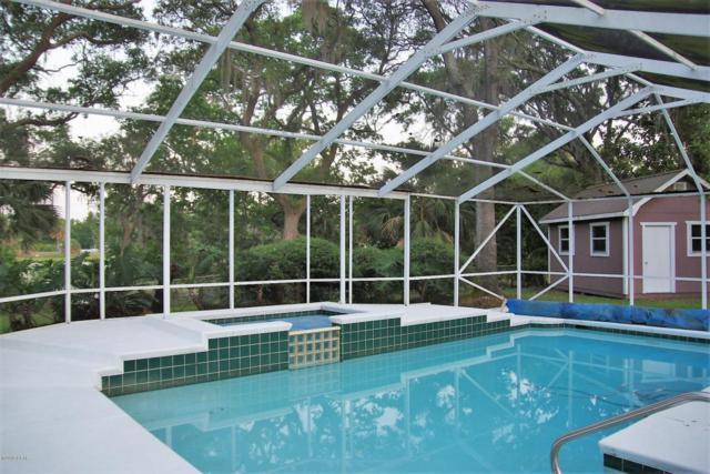 2646 Pretty Bayou Island Drive, Panama City, FL 32405 (MLS #672855) :: ResortQuest Real Estate