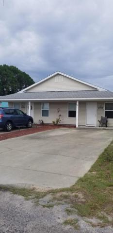 5924 Pinetree Avenue, Panama City Beach, FL 32408 (MLS #672899) :: Counts Real Estate Group