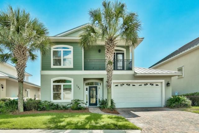 107 Smugglers Cove Court, Panama City Beach, FL 32413 (MLS #672956) :: ResortQuest Real Estate
