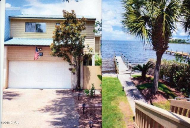 1275 Capri Drive, Panama City, FL 32405 (MLS #673060) :: ResortQuest Real Estate