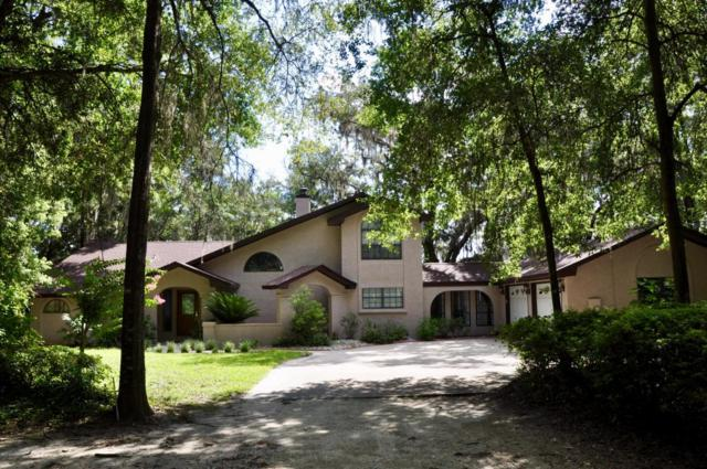 4033 Osprey Point, Southport, FL 32409 (MLS #673072) :: ResortQuest Real Estate