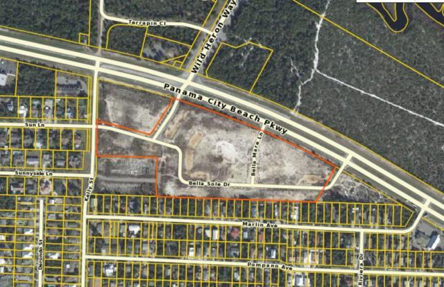 000 Panama City Beach Parkway, Panama City Beach, FL 32413 (MLS #673123) :: ResortQuest Real Estate