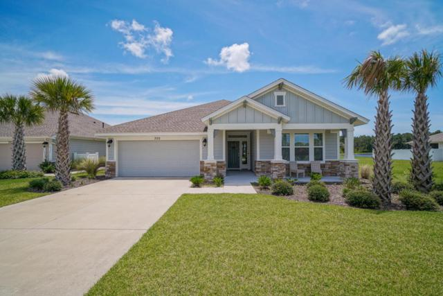 300 Johnson Bayou, Panama City Beach, FL 32407 (MLS #673218) :: ResortQuest Real Estate