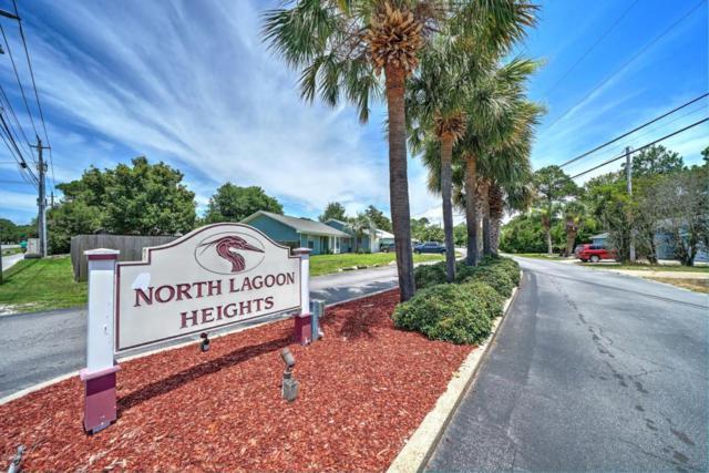 320 Prudence Lane, Panama City Beach, FL 32408 (MLS #673241) :: ResortQuest Real Estate