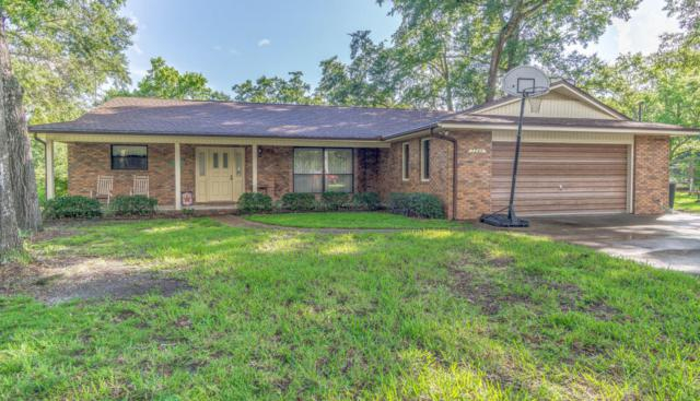 7240 Skywater Drive, Panama City, FL 32404 (MLS #673450) :: ResortQuest Real Estate