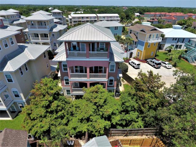 22436 Front Beach Road, Panama City Beach, FL 32413 (MLS #673462) :: CENTURY 21 Coast Properties