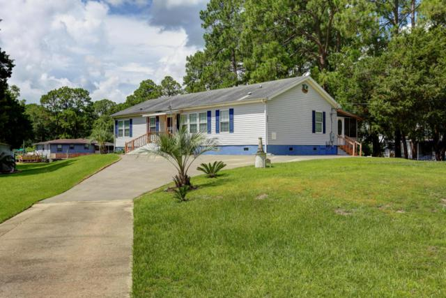 1606 Elma Ruth Drive, Panama City, FL 32409 (MLS #673563) :: Counts Real Estate Group