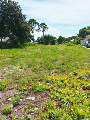 8597 N Lagoon Drive, Panama City Beach, FL 32408 (MLS #673655) :: Counts Real Estate Group