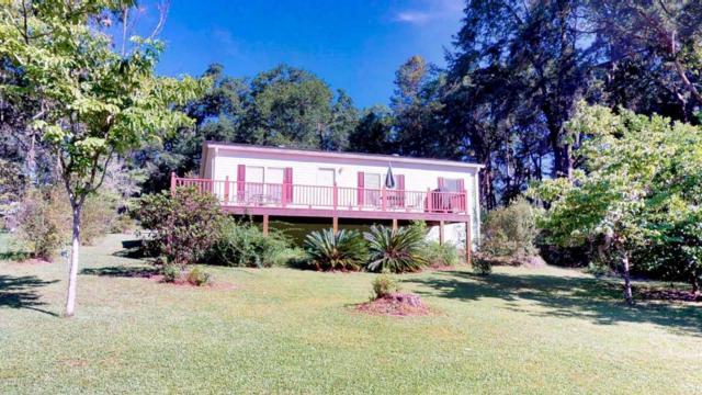 2957 Cooks Landing Road, Quincy, FL 32351 (MLS #673684) :: ResortQuest Real Estate