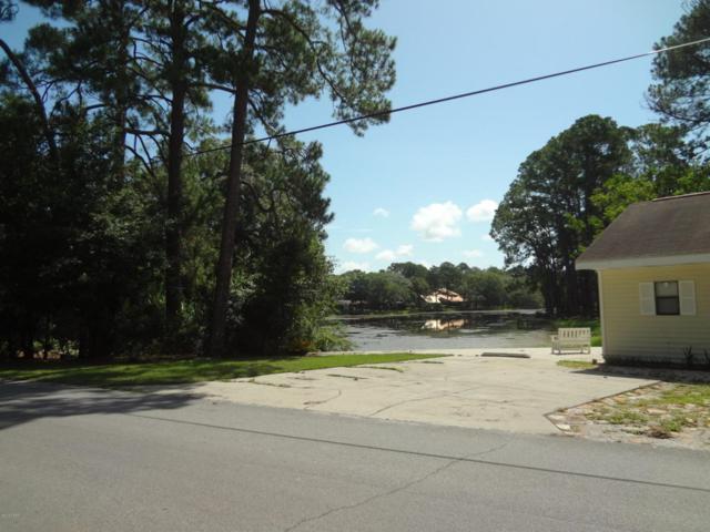2419 Pretty Bayou Road, Panama City, FL 32405 (MLS #673827) :: Counts Real Estate Group