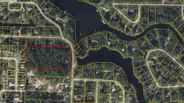 2419 Pretty Bayou Road, Panama City, FL 32405 (MLS #673842) :: Corcoran Reverie