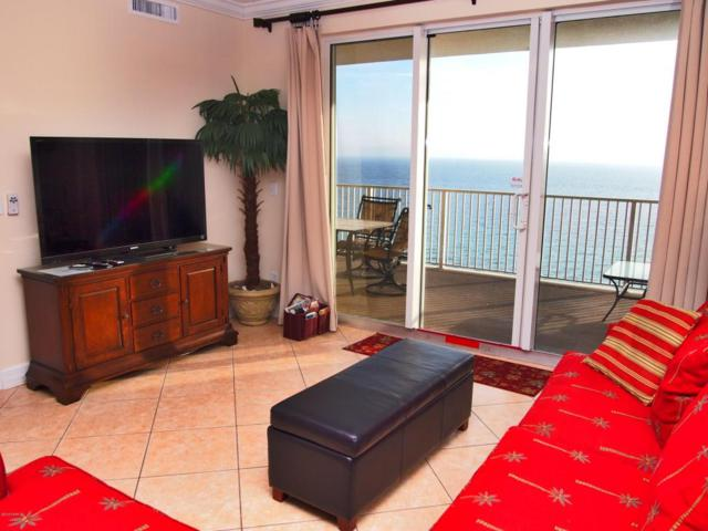 17643 Front Beach Road #1508, Panama City Beach, FL 32413 (MLS #673845) :: Counts Real Estate Group