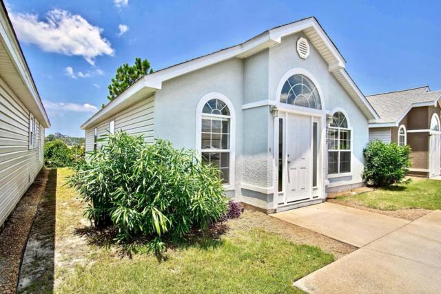 209 Emerald Coast Club Boulevard, Panama City Beach, FL 32407 (MLS #673927) :: Berkshire Hathaway HomeServices Beach Properties of Florida
