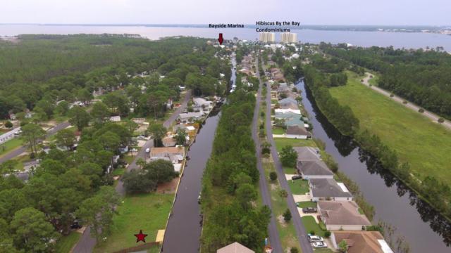 6929 Sunrise Drive, Panama City Beach, FL 32407 (MLS #674023) :: Keller Williams Emerald Coast