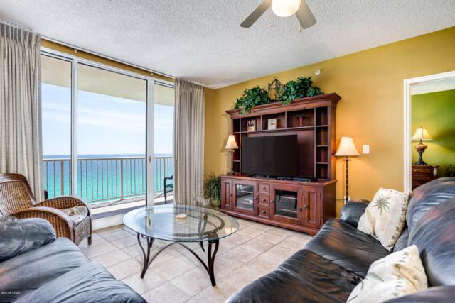 10901 Front Beach Road #1202, Panama City Beach, FL 32407 (MLS #674048) :: Coast Properties