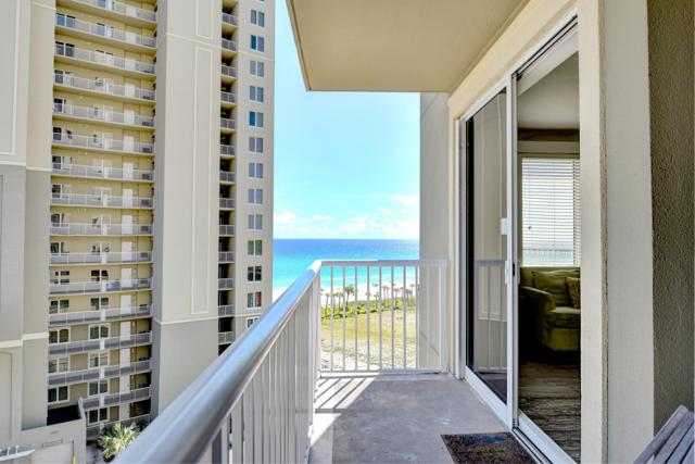 11800 Front Beach Road 2 201, Panama City Beach, FL 32407 (MLS #674052) :: Team Jadofsky of Keller Williams Realty Emerald Coast