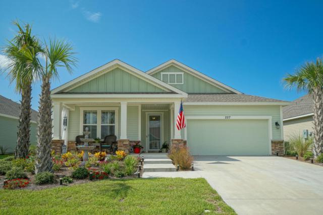 227 Blue Sage Road, Panama City Beach, FL 32413 (MLS #674060) :: ResortQuest Real Estate