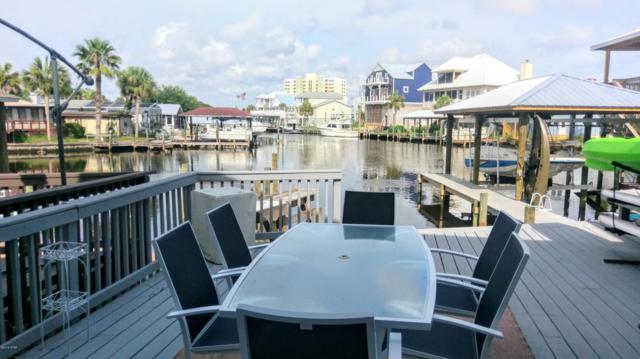 6508 Harbour Boulevard, Panama City Beach, FL 32407 (MLS #674170) :: ResortQuest Real Estate