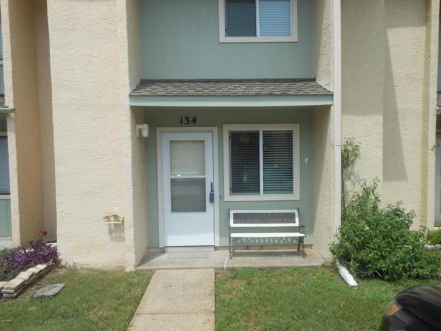 134 W Leslie Lane, Panama City Beach, FL 32407 (MLS #674187) :: ResortQuest Real Estate