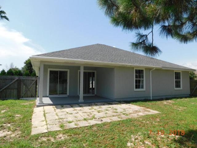 318 Summerwood Drive, Panama City Beach, FL 32413 (MLS #674225) :: ResortQuest Real Estate