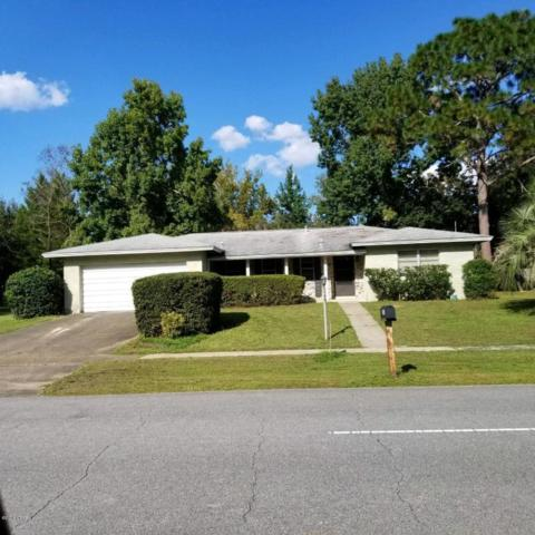 2056 Sunny Hills Boulevard, Chipley, FL 32428 (MLS #674284) :: Coast Properties
