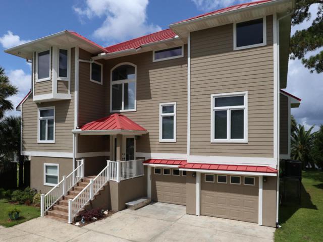 110 Montana Avenue, Lynn Haven, FL 32444 (MLS #674403) :: ResortQuest Real Estate