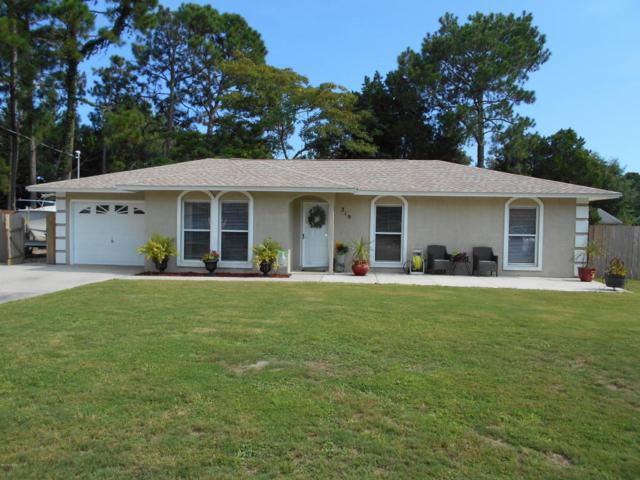 319 Prudence Lane, Panama City Beach, FL 32408 (MLS #674406) :: ResortQuest Real Estate