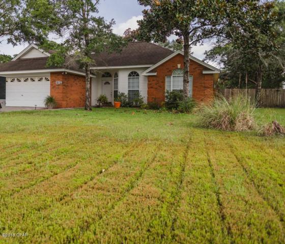 1812 Bowman Lane, Lynn Haven, FL 32444 (MLS #674408) :: ResortQuest Real Estate