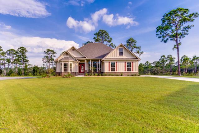 259 Hidalgo Drive Lot 44, Southport, FL 32409 (MLS #674409) :: ResortQuest Real Estate