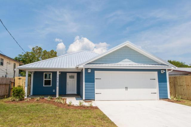 3808 Oriole Street, Panama City Beach, FL 32408 (MLS #674410) :: Coast Properties