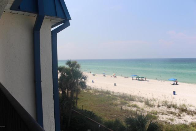 8610 Surf Drive #303, Panama City Beach, FL 32408 (MLS #674469) :: ResortQuest Real Estate