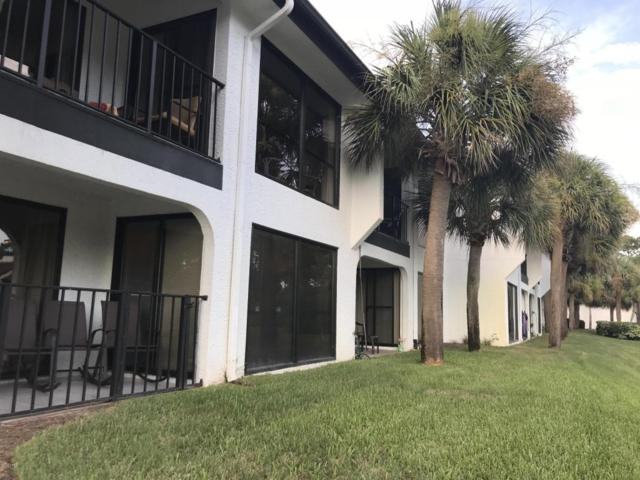 520 N Richard Jackson #808, Panama City Beach, FL 32407 (MLS #674573) :: Keller Williams Emerald Coast