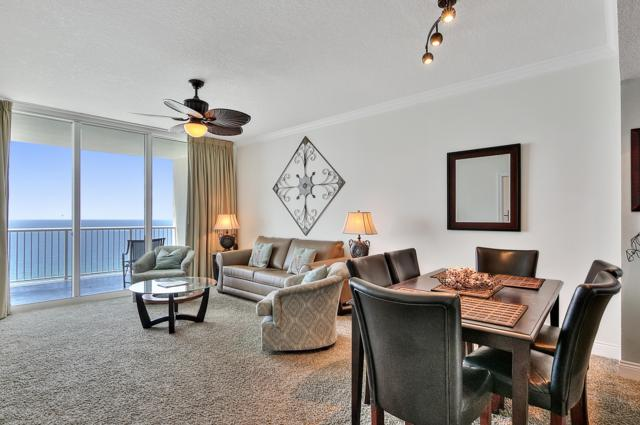 17281 Front Beach Road #1206, Panama City Beach, FL 32413 (MLS #674619) :: ResortQuest Real Estate