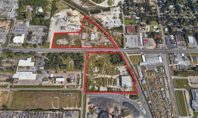 1901 E 15TH Street, Panama City, FL 32405 (MLS #674632) :: Vacasa Real Estate