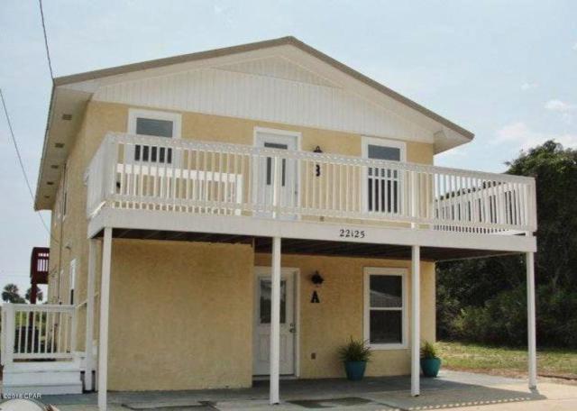 22125 Bataan Avenue, Panama City Beach, FL 32413 (MLS #674674) :: Luxury Properties Real Estate