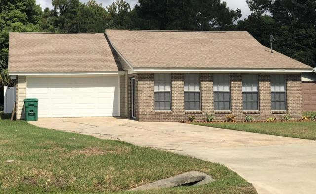 2005 Anne Avenue, Panama City Beach, FL 32407 (MLS #674717) :: Counts Real Estate Group