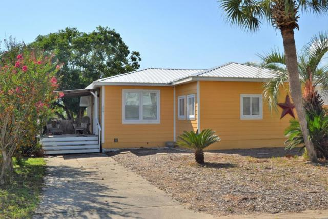 304 S San Souci Boulevard, Panama City Beach, FL 32413 (MLS #674765) :: ResortQuest Real Estate
