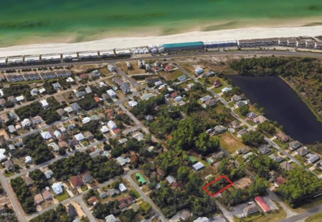 325 Pinetree Drive, Panama City Beach, FL 32413 (MLS #674808) :: Keller Williams Realty Emerald Coast