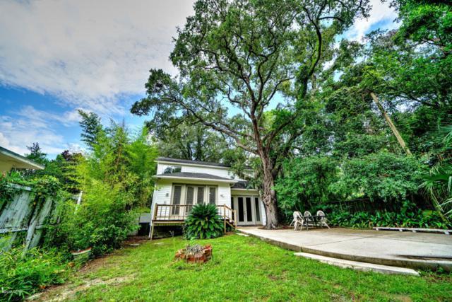 1401 Baker Court, Panama City, FL 32401 (MLS #674819) :: Keller Williams Emerald Coast