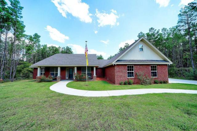 1742 Oakcrest Drive, Panama City, FL 32409 (MLS #674822) :: ResortQuest Real Estate