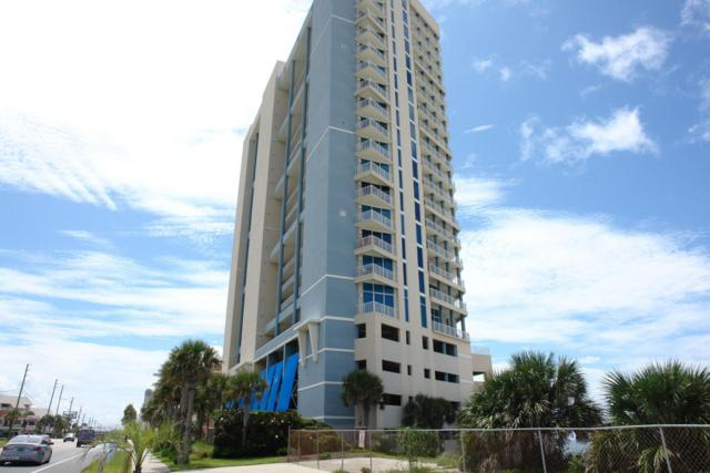 17281 Front Beach Road #1205, Panama City Beach, FL 32413 (MLS #674833) :: ResortQuest Real Estate