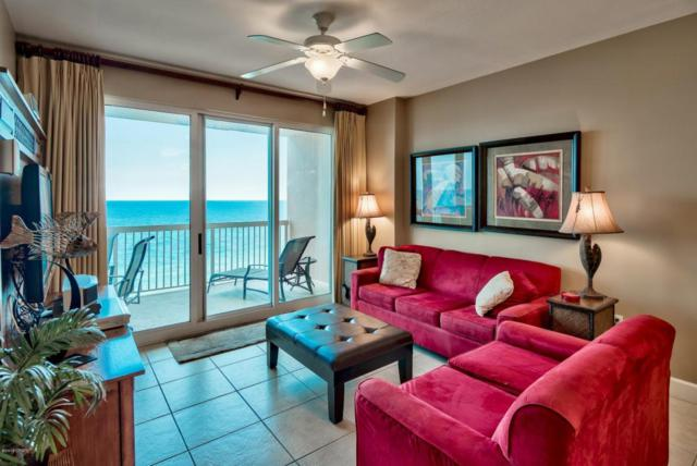14825 Front Beach Road #805, Panama City Beach, FL 32413 (MLS #674858) :: Counts Real Estate Group